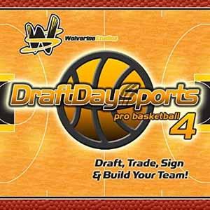 Draft Day Sports Pro Basketball 4 Key Kaufen Preisvergleich