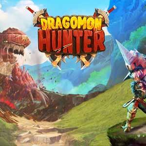 Dragomon Hunter Key Kaufen Preisvergleich