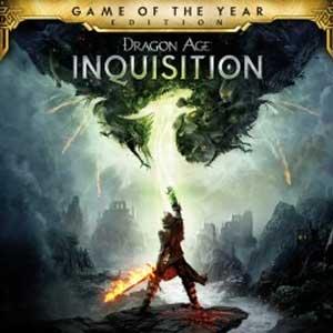 Dragon Age Inquisition Game of the Year Key Kaufen Preisvergleich