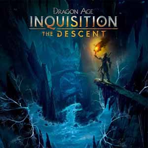 Dragon Age Inquisition The Descent Key Kaufen Preisvergleich