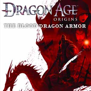 Dragon Age Origins The Blood Dragon Armor Key Kaufen Preisvergleich