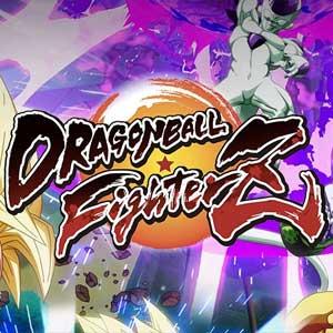 Dragon Ball FighterZ PS4 Code Kaufen Preisvergleich
