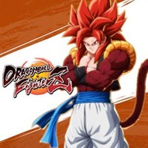 Kaufe DRAGON BALL FIGHTERZ Gogeta SS4 Xbox One Preisvergleich