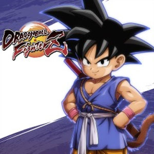 Kaufe DRAGON BALL FIGHTERZ Goku GT PS4 Preisvergleich