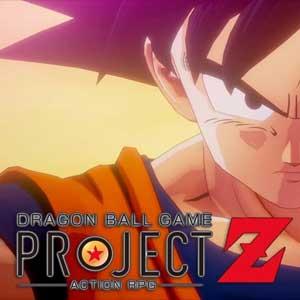 Dragon Ball Project Z Key kaufen Preisvergleich