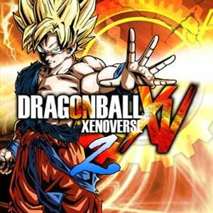 Dragon Ball Xenoverse 2 PS4 Code Kaufen Preisvergleich