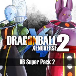 DRAGON BALL XENOVERSE 2 DB Super Pack 2 Key Kaufen Preisvergleich