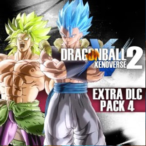 Kaufe DRAGON BALL XENOVERSE 2 Extra DLC Pack 4 Nintendo Switch Preisvergleich