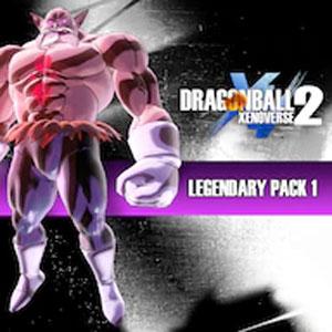 Kaufe DRAGON BALL XENOVERSE 2 Legendary Pack 1 Xbox One Preisvergleich