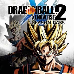 DRAGON BALL XENOVERSE 2 Season Pass Key Kaufen Preisvergleich