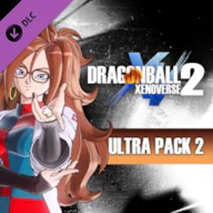 Kaufe DRAGON BALL XENOVERSE 2 Ultra Pack 2 Xbox Series Preisvergleich