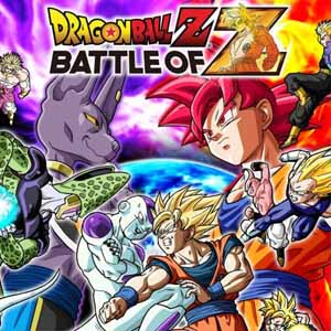 Buy Dragon Ball Z Battle of Z PS3 Game Code Compare Prices