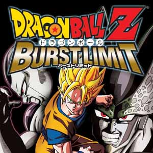 Buy Dragon Ball Z Burst Limit PS3 Game Code Compare Prices