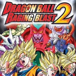 Dragon Ball Z Raging Blast 2 PS3 Code Kaufen Preisvergleich