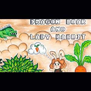 Dragon Boar and Lady Rabbit Key kaufen Preisvergleich