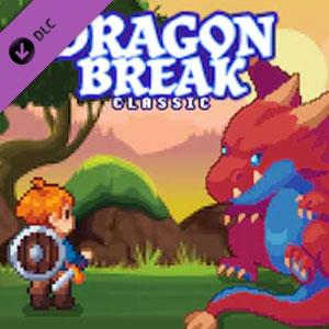 Dragon Break Classic Avatar Full Game Bundle