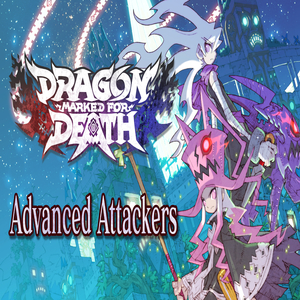 Dragon Marked for Death Advanced Attackers