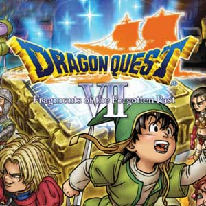 Dragon Quest 7 Fragments of the Forgotten Past Nintendo 3DS Download Code im Preisvergleich kaufen