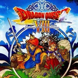 Dragon Quest 8 Die Reise des verwunschenen Königs
