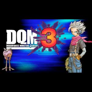 Dragon Quest Monsters Joker 3 Nintendo 3DS Download Code im Preisvergleich kaufen