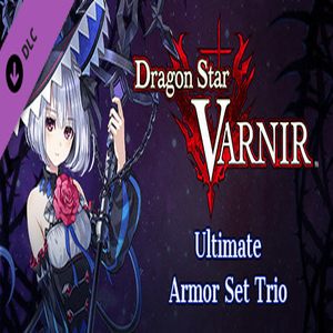 Dragon Star Varnir Ultimate Armor Set Trio Key kaufen Preisvergleich