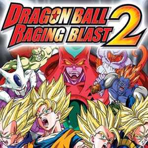 Buy Dragonball Raging Blast 2 PS3 Game Code Compare Prices