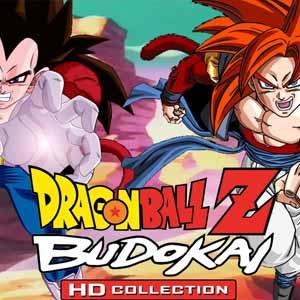 Dragonball Z Budokai HD Collection Xbox 360 Code Kaufen Preisvergleich