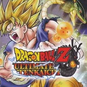 Dragonball Z Ultimate Tenkaichi Xbox 360 Code Kaufen Preisvergleich