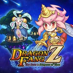 DragonFangZ The Rose & Dungeon of Time Key kaufen Preisvergleich