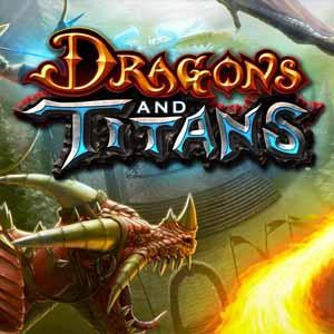 Dragons and Titans Key Kaufen Preisvergleich