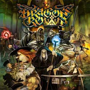 Dragons Crown PS3 Code Kaufen Preisvergleich