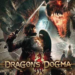 Dragons Dogma PS3 Code Kaufen Preisvergleich
