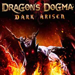 Dragons Dogma Dark Arisen PS3 Code Kaufen Preisvergleich