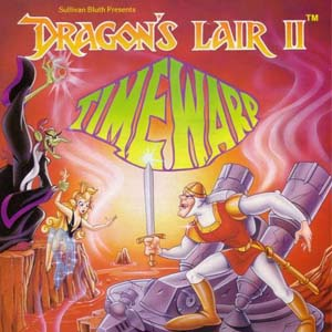 Dragons Lair 2 Time Warp Key Kaufen Preisvergleich