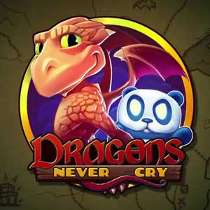 Dragon's Never Cry