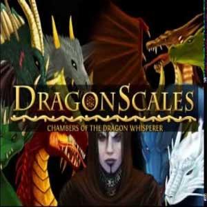 DragonScales 1 Chambers of The Dragon Whisperer Key Kaufen Preisvergleich