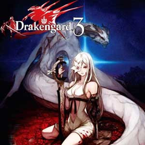 Drakengard 3 PS3 Code Kaufen Preisvergleich