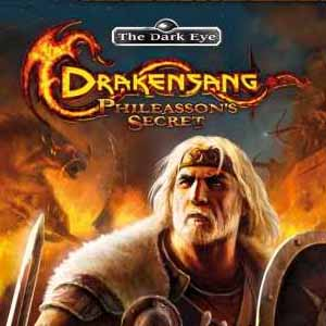 Drakensang Phileassons Secret Key Kaufen Preisvergleich