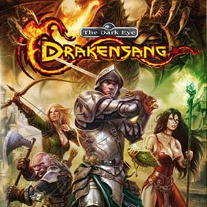 Drakensang The Dark Eye Key Kaufen Preisvergleich