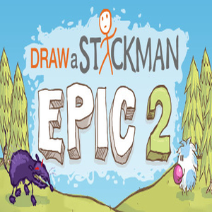 Draw a Stickman Epic 2