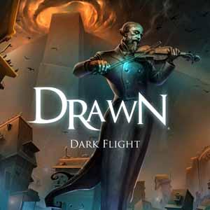 Drawn Dark Flight Key Kaufen Preisvergleich