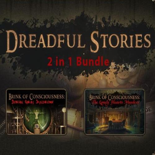 Dreadful Stories Key Kaufen Preisvergleich
