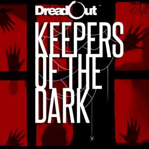 DreadOut Keepers of The Dark Key Kaufen Preisvergleich