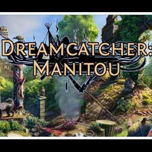 Dream Catcher Chronicles Manitou Key Kaufen Preisvergleich