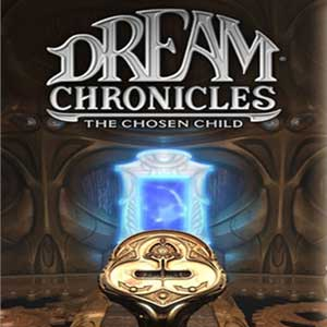 Dream Chronicles The Chosen Child Key Kaufen Preisvergleich