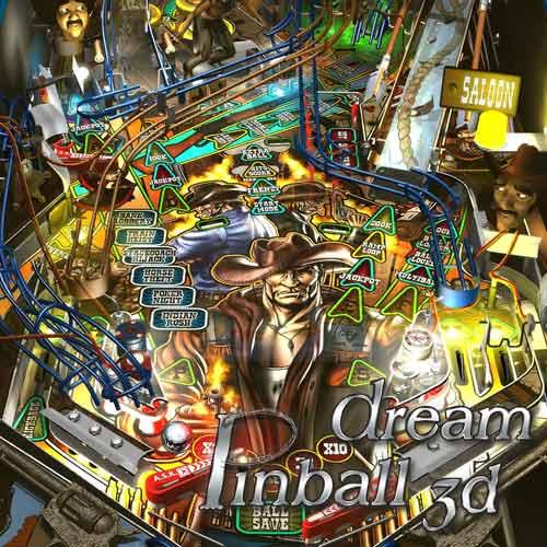 Dream Pinball 3D Key kaufen - Preisvergleich