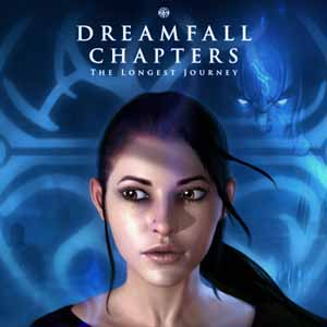 Dreamfall Chapters The Longest Journey Key Kaufen Preisvergleich