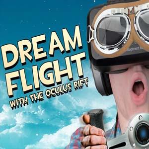 DREAMFLIGHT VR For Oculus Rift Key Kaufen Preisvergleich