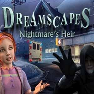 Dreamscapes Nightmares Heir Key Kaufen Preisvergleich