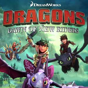 Kaufe DreamWorks Dragons Dawn of New Riders Xbox One Preisvergleich